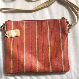 Coach Bags - Coach cross body purse!